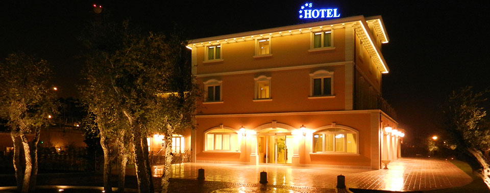 Hotel Villa Michelangelo Pescara – Soggiorni di lusso, Matrimoni, eventi e meeting aziendali