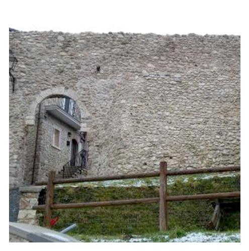 Castles of Abruzzo Hotel Villa Michelangelo Pescara